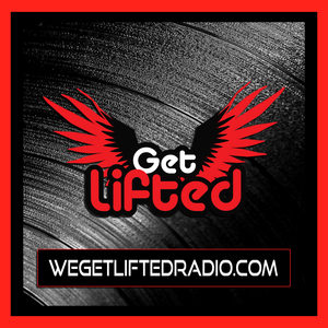 Andy Skinner Guest Mix for We Get Lifted Radio - 19 June 21
