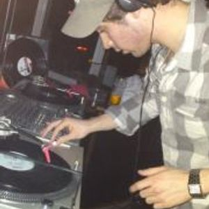 Dark Drum and Bass Mix - recorded 04/11/2011