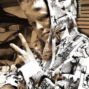 Mr Molotov Starbeach DJ Contest 2012