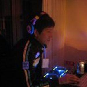 DJ Kaz Ave Revolve @bonobo harajuku 2014-6-13