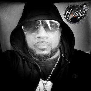 DJ H VIDAL Artwork Image