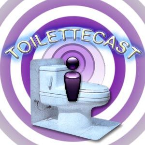 Toilettecast - primo podcast