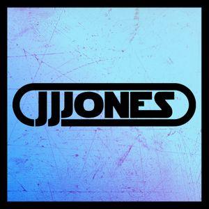 JJ.Jones - Tech House August 2013 (PROMO MIX)