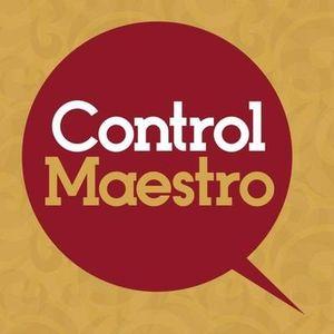 Control Maestro 2 de Septiembre