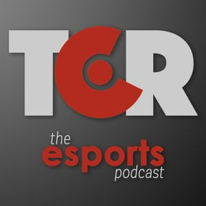 TCR E39: Show Me The Stats! Overwatch Edition