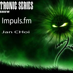 Jan Choi - Live@ Impuls.fm (Electronic Series 008_The Code Opening)