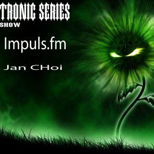 Jan Choi - Live@ Impuls.fm (Electronic Series 007 - Summer Edition)