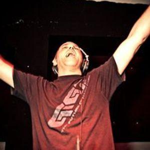 DJ W - Gearbox Ocotber 2012