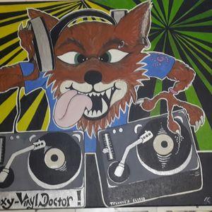 Dj Vinyldoctor - Back 2 Skool - Lesson 22