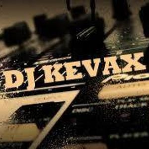DJ KEVAX [ ON AIR ] vum 08.08.15