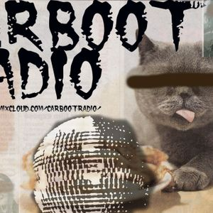 Carbootradio V2.0