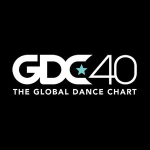 The World's Top 40 Dance Hits. April 14-21, 2017