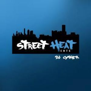 STREET HEAT ENTS & QUALITY CONTROL SHOW ON DEMON FM 107.5 'MK BASHMENT MIX' PART 3