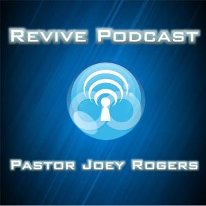 Revive Podcast – Monday, October 23, 2017
