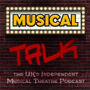 MusicalTalk Mini 41: Rosemary Ashe on reprising Felicia in The Witches of Eastwick