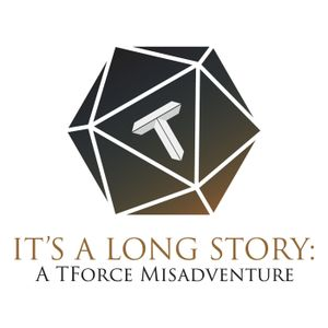 It's A Long Story Episode 43 pt 2 - Cooking up a plan