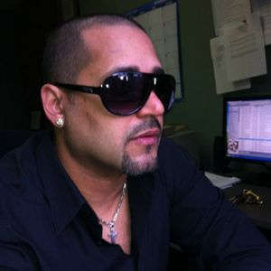 Franklin Reyes aka Frankie Fresh Old Skool Hip Hop/Rap