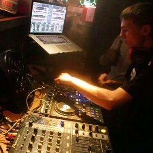 Marco Mantis @ TechnoSession 19.01.13 (Elektro-Techno)