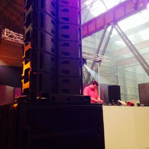 electro house promo mix live!