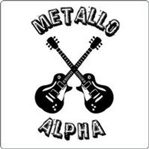 Metallo Alpha28 a cura di Markus Dj
