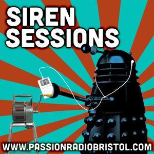 Siren Sessions #35
