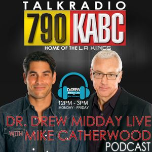 Dr. Drew Midday Live - 12/20/16 - 12PM