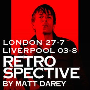 Nocturnal 711  - Retrospective Parties London & Liverpool this summer www.mattdarey.com
