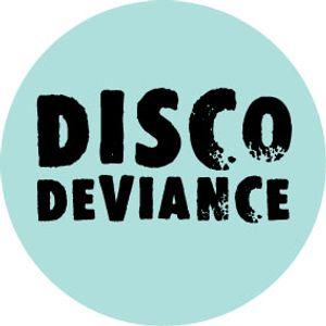 Dicky Trisco Disco Deviance Mix