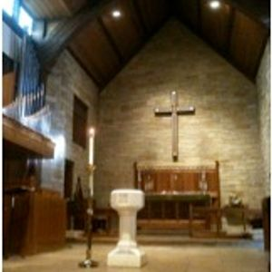 Sermons at St. Thomas, 7th Sunday after Pentecost 7-3-2016
