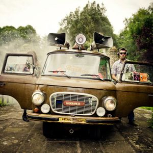 Radio Barkas mix 3