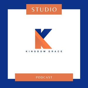 Kingdom Grace (Studio) Artwork Image
