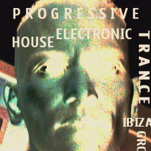 Progressive Trance Oct Addiction Mixes ( DJ NITE007 )