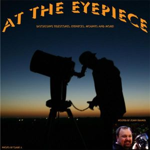 Ep 95 - The Importance of Image Scale in Astrophotography