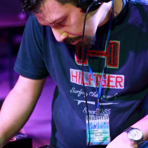 Rene Maker - May 2012 Kutistan Mix