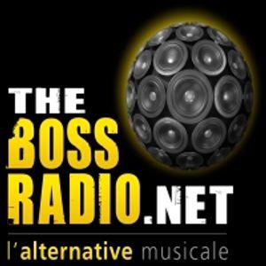 Dj Mike P 15 janvier 2012 @ www.thebossradio.net