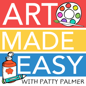 Same Project, Different Results: Art Made Easy 038