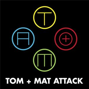 Tom + Mat Attack 141 – The Gist Of The North Star