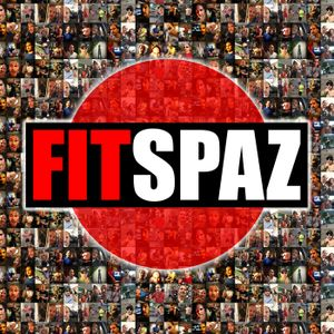 FitSpaz RECOVERY e044 - CHAINSAW Manliness and MARIJUANA Politics