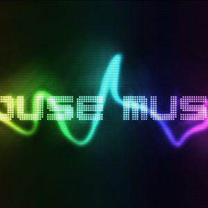 Feel The House Music - Erick Hernandez