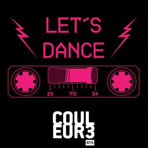 Let's Dance - 08.07.2017