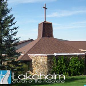 Lakeholm Service 7-10-16