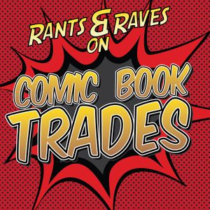 Rants and Raves on Comic Book Trades, Issue 22 - Empress