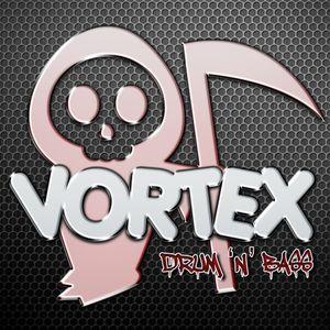 Vortex - Brain Smudge Radio - 30-08-15