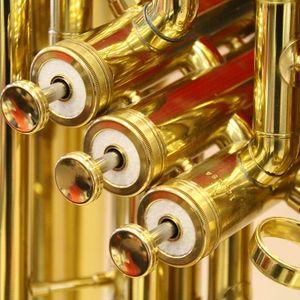 Strike Up The Brass July 8th