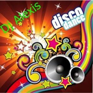 Dj Alexis -This Is Disco (Promo Mix September)