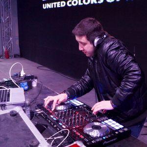 Dj Elax-Acapella Mix (Vol 190) Radio 106-Fm