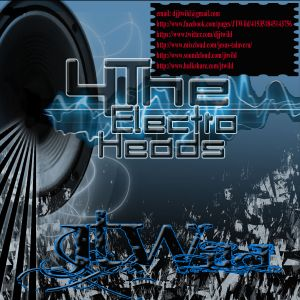4 The electro Heads vol9