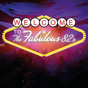 The Fabulous 82s - Live @ Facebook