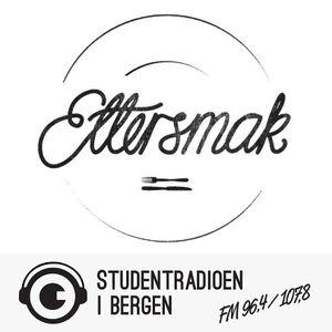 Ettersmak sending 2.12.15