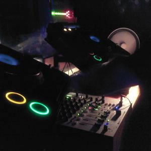 Toolroom Tech Mix